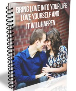 bring love into your life plr report
