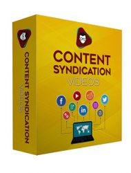 content syndication videos mrr