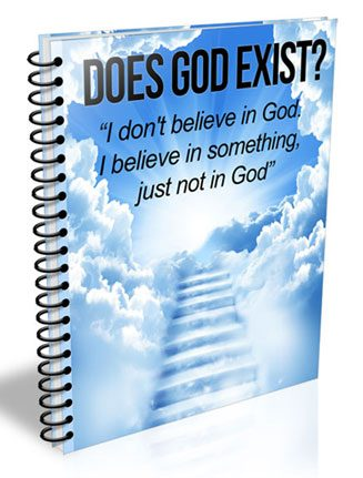 does god exist plr report