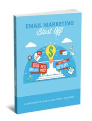 email marketing plr report