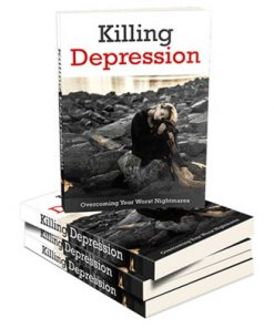 killing depression ebook mrr