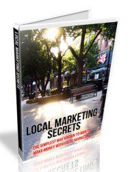 local marketing secrets videos local marketing secrets videos Local Marketing Secrets Videos with Master Resale Rights local marketing secrets mrr video cover 190x250