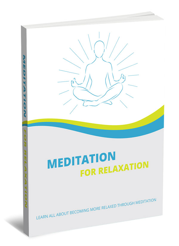 meditation for relaxation plr report