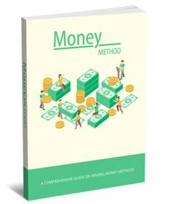 money methods plr report