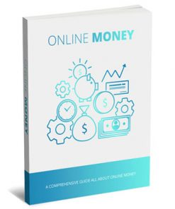 online money plr report