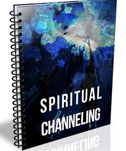 spiritual channeling plr report