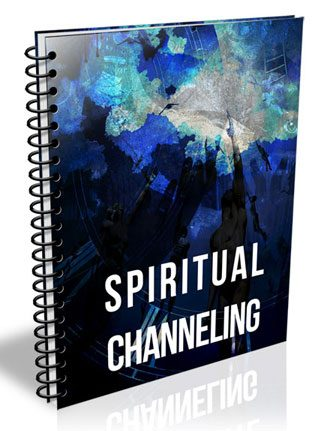 spiritual channeling plr report