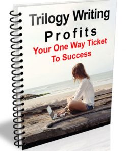 trilogy writing profits plr report