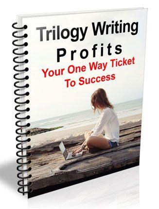 trilogy writing profits plr report