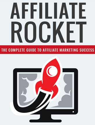 affiliate marketing rocket ebook and videos