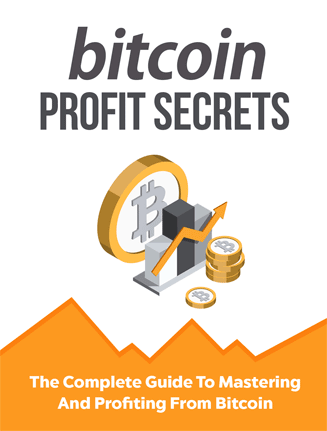 bitcoin profit secrets ebook and videos mrr