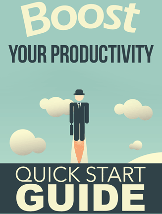 boost your productivity lead generation