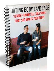 dating body language plr report