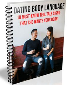 dating body language plr report