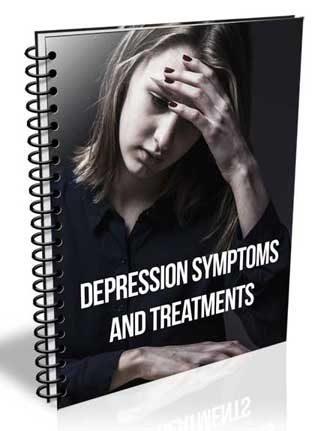 depression symptoms and treatment plr report