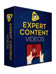 expert content creation videos
