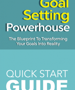 goal setting lead generation mrr