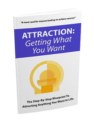 law of attraction ebook mrr