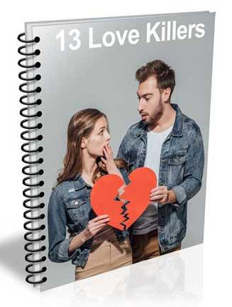 love killers plr report