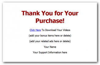 ad swaps and solo ads plr videos