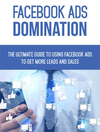 facebook ads domination ebook and videos