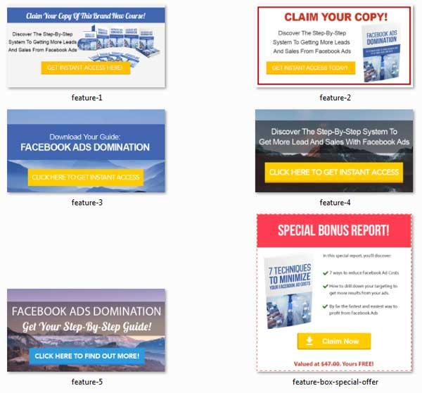 Facebook Ads Domination Ebook And Videos Mrr