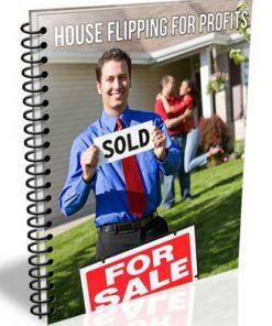 House Flipping For Profits PLR Report