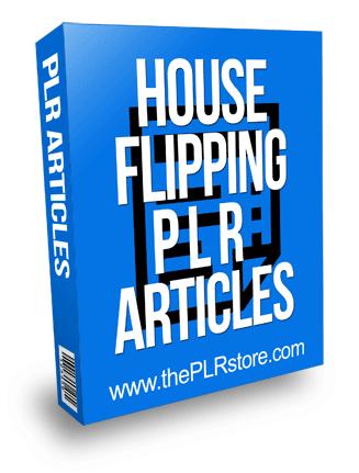 house flipping plr articles house flipping plr articles House Flipping PLR Articles house flipping plr articles