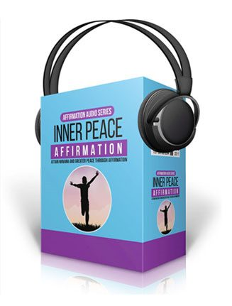 inner peace affirmations audios mrr