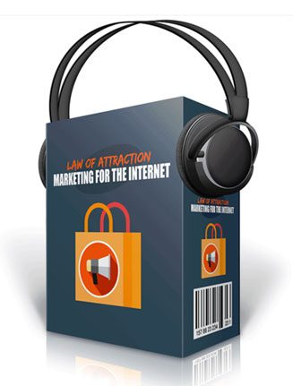 law of attraction marketing audios mrr