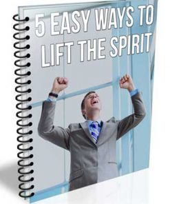 lift the spirit plr report