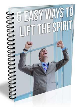 lift the spirit plr report
