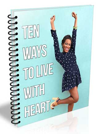 live with heart plr report