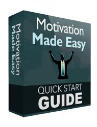 motivation made easy lead generation mrr