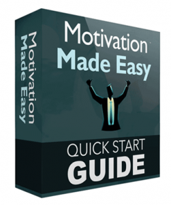 motivation made easy lead generation mrr
