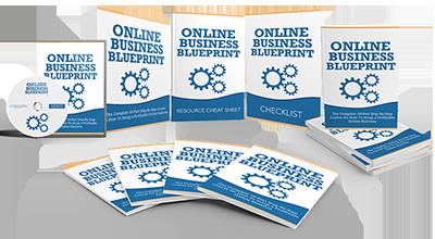 online business blueprint ebook and videos