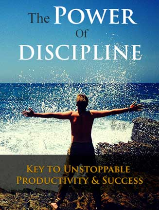 Power of Discipline Ebook and Videos MRR power of discipline ebook and videos Power of Discipline Ebook and Videos with Master Resale Rights power of discipline ebook and videos mrr