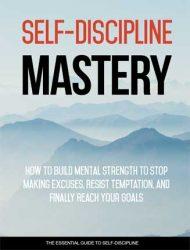 self discipline mastery ebook and videos mrr