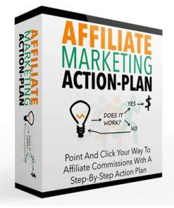Affiliate Marketing Lead Generation MRR