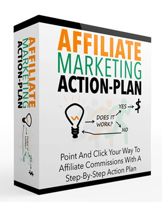 Affiliate Marketing Lead Generation MRR