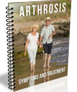Arthrosis Symptoms and Treatment PLR Report