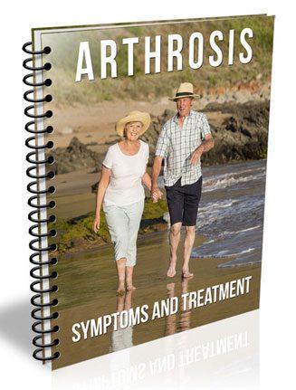 Arthrosis Symptoms and Treatment PLR Report