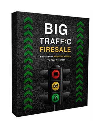 Big Traffic Secrets Videos MRR