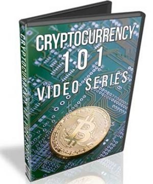 Cryptocurrency PLR Videos