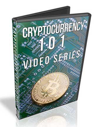 Cryptocurrency PLR Videos