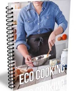 Eco Cooking PLR Report