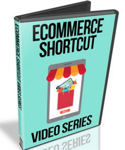 Ecommerce Shortcut PLR Videos
