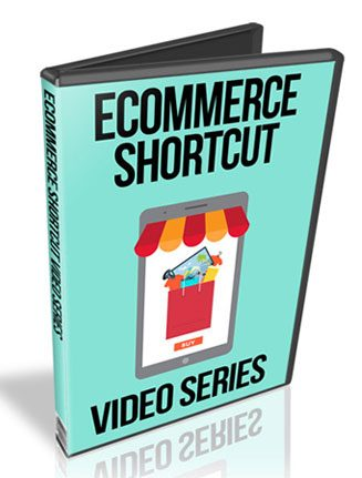Ecommerce Shortcut PLR Videos