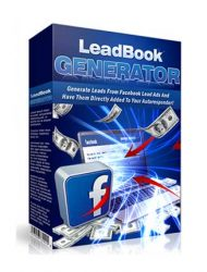 Facebook Lead Generator PLR Wordpress Plugin
