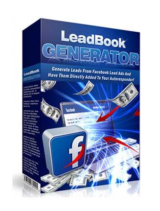 Facebook Lead Generator PLR Wordpress Plugin